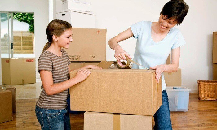 Moving and Storage Services Toronto - Europa Movers Toronto