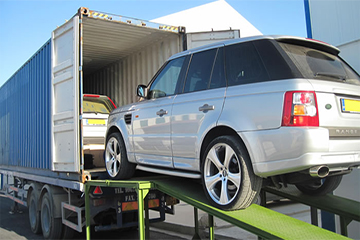 Car Transportation Toronto
