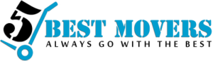 Five Best Movers - Best moving and storage company in Toronto