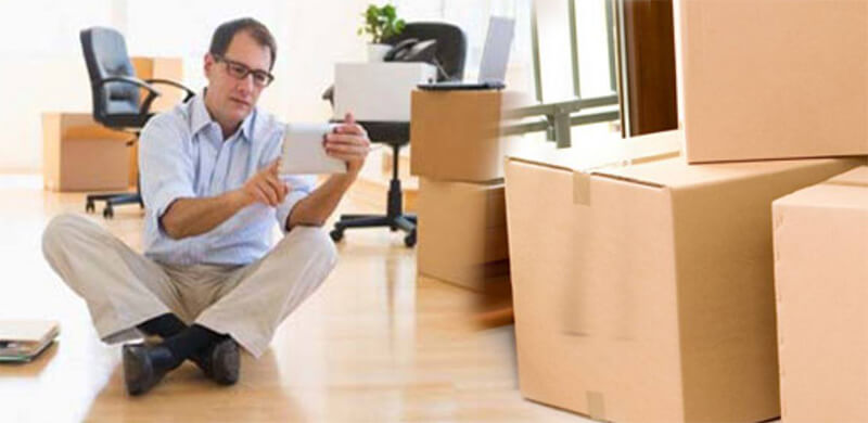 Office Movers Toronto - Commercial Movers Toronto