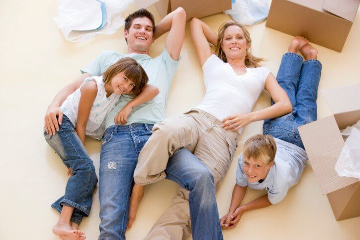 Professional Movers Calgary - Moving Services Calgary