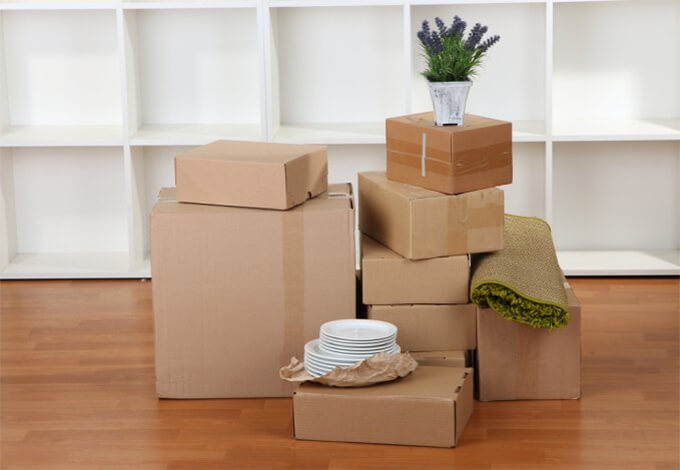 Quality Packing Materials Toronto