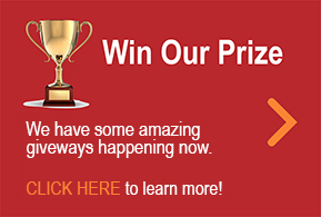 Win Our Prize - Viktoria Van Lines Movers Toronto
