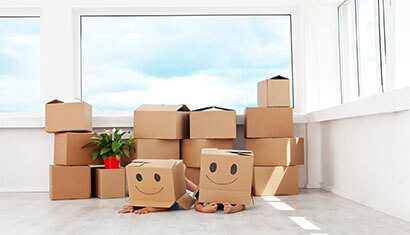 Residential Movers Toronto - Local Movers Toronto