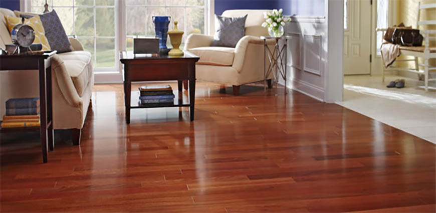 Toronto Moving Tips Guide To Protecting Hardwood Floors