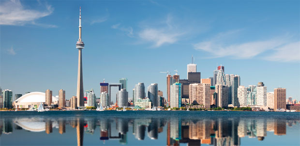 Moving to Toronto ON - Best Movers Toronto ON