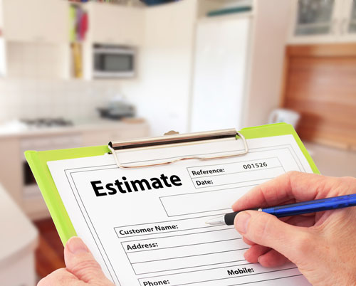 How to Compare Moving Quotes - Toronto Moving Estimates